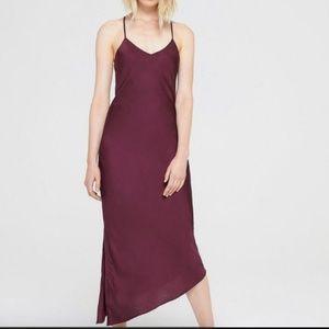 Adriano Goldschmeid- The scarlett dress